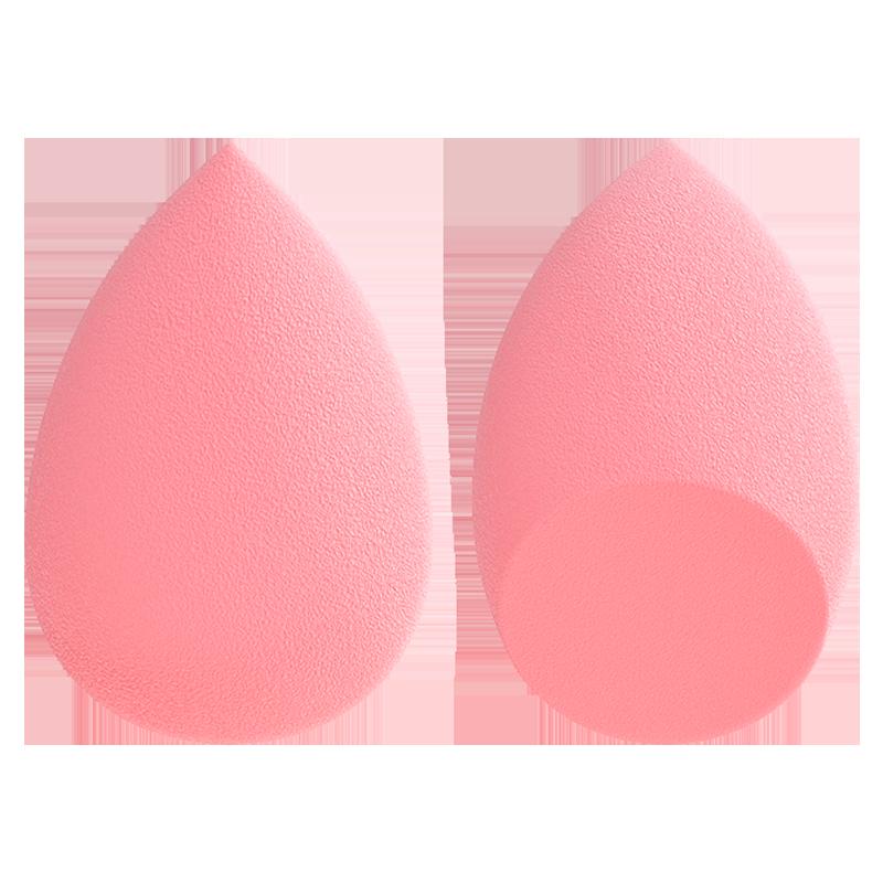 3个|李佳埼美妆蛋 葫芦海绵粉扑 干湿两用气垫不吃粉彩妆化妆工具