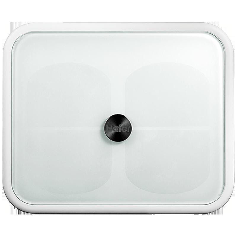 海尔体脂称智能电子秤专业健身房体重秤