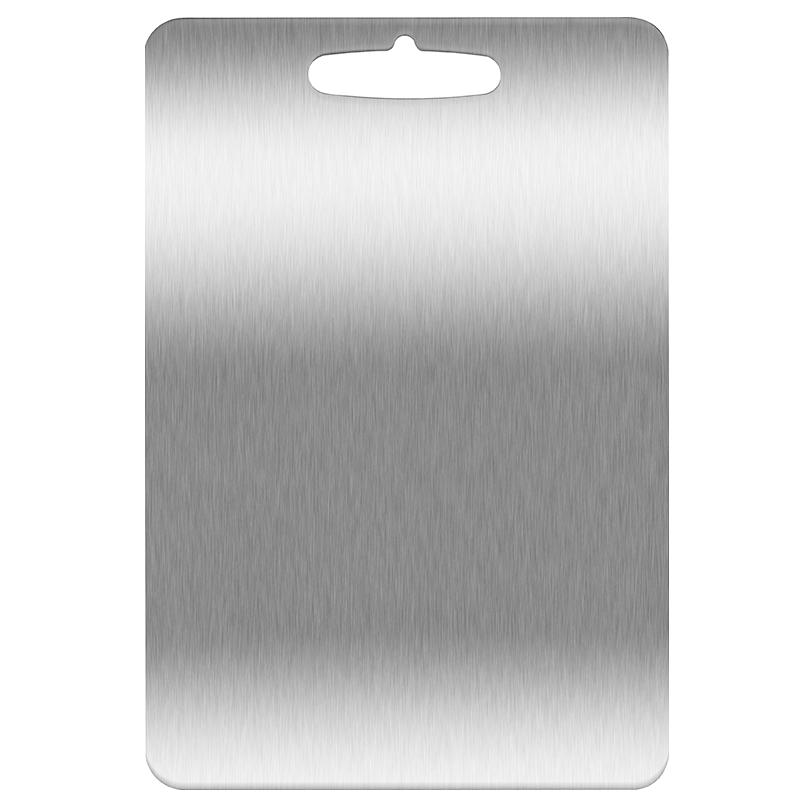 【德国进口】304不锈钢抗菌防霉菜板