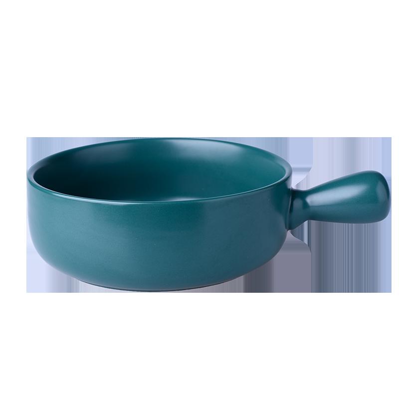 【歌硕】北欧陶瓷泡面碗早餐碗焗饭