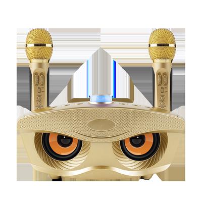 全民K歌无线蓝牙话筒音响一体麦克风手机家用电视卡拉ok唱歌设备套装唱吧神器台式电脑通用型家庭KTV儿童话筒
