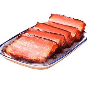 四川五花肉5斤农家自制湘老腊肉