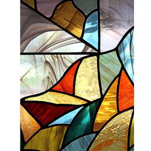 玻璃貼紙衞生間玻璃門貼紙窗紙靜電玻璃貼膜浴室窗户貼紙遮光防透