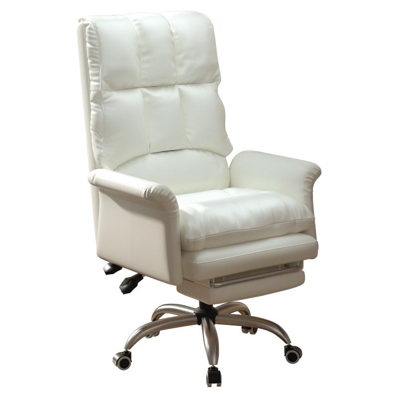 电脑椅家用舒适久坐可躺学生座椅