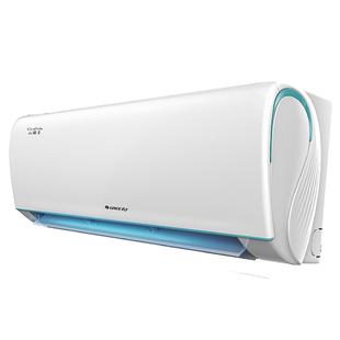 格力空調大1匹變頻冷暖一級節能壁掛式掛機官方旗艦店官網雲錦II