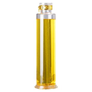 泡酒玻璃瓶高檔家用人蔘酒罐密封禮盒加厚專用酒罈白酒空瓶酒瓶子