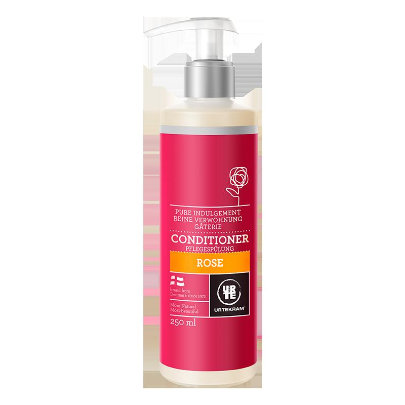 亚缇克兰经典玫瑰香波一般发质洗发水香味持久留香控油止痒护发