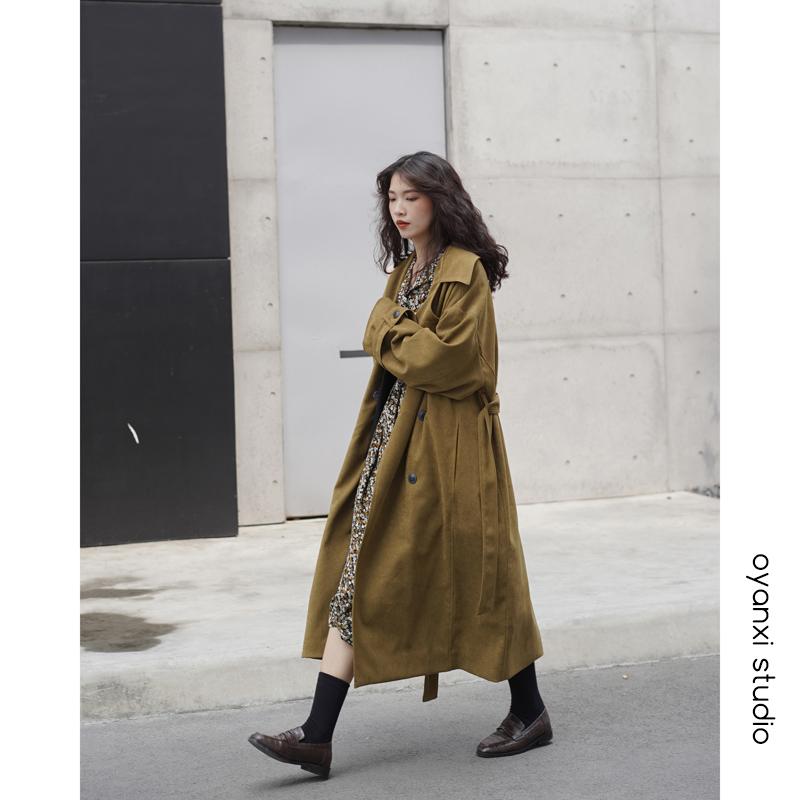 羊驼毛大衣适合什么季节穿:风衣多少度穿
