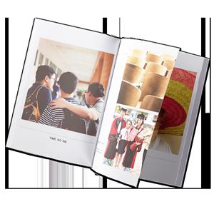 拾柒定制同学会聚会照片纪念纪念册