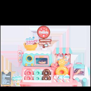小鸣星儿童过家家厨房玩具儿童玩具