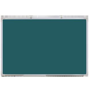 小黑板掛式家用教學培訓磁性辦公寫字板兒童粉筆塗鴉黑板牆貼白班辦公會議留言寫字板可擦寫大黑板兒童畫板