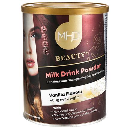 新西兰mhd胶原蛋白成年女早餐奶粉
