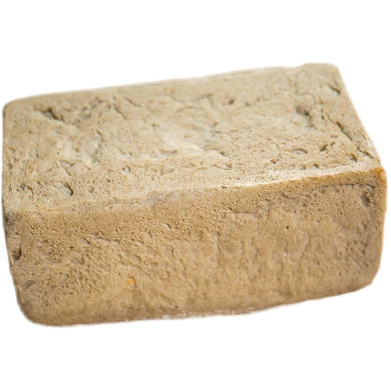 遇见谷语黑麦全麦吐司糖精早餐面包