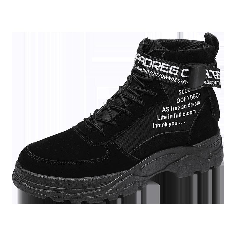 【潮流英伦风】2020新款马丁靴