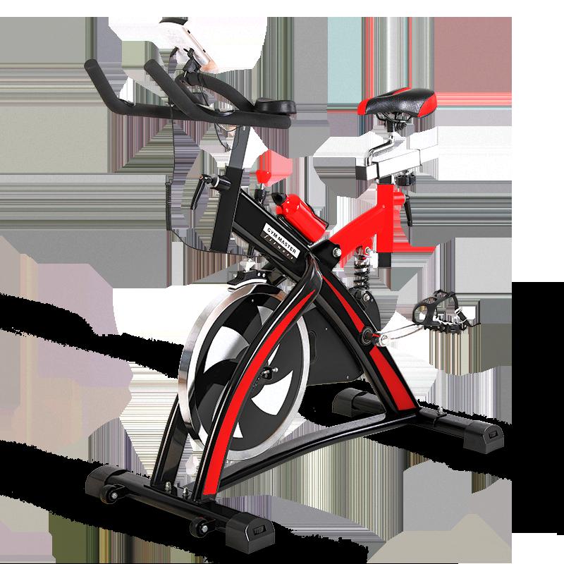 家用室内脚踏超静音房动感单车买后三个月使用谈缺点!
