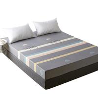 床笠单件全棉纯棉床套席梦思保护套