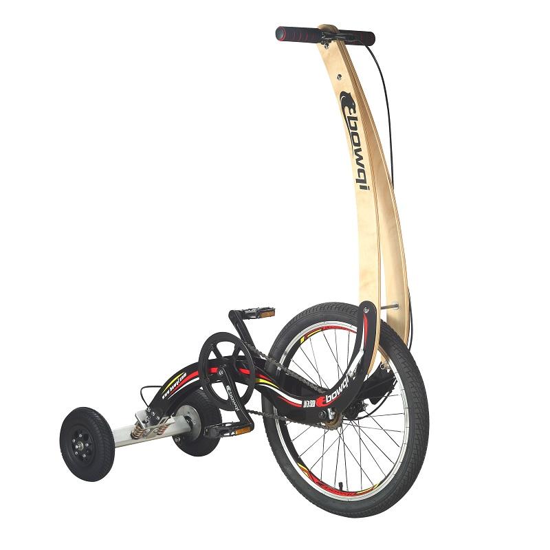 创意个性站立式半halfbike健自行车