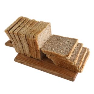 代餐全麦吐司面包无蔗糖无油630g