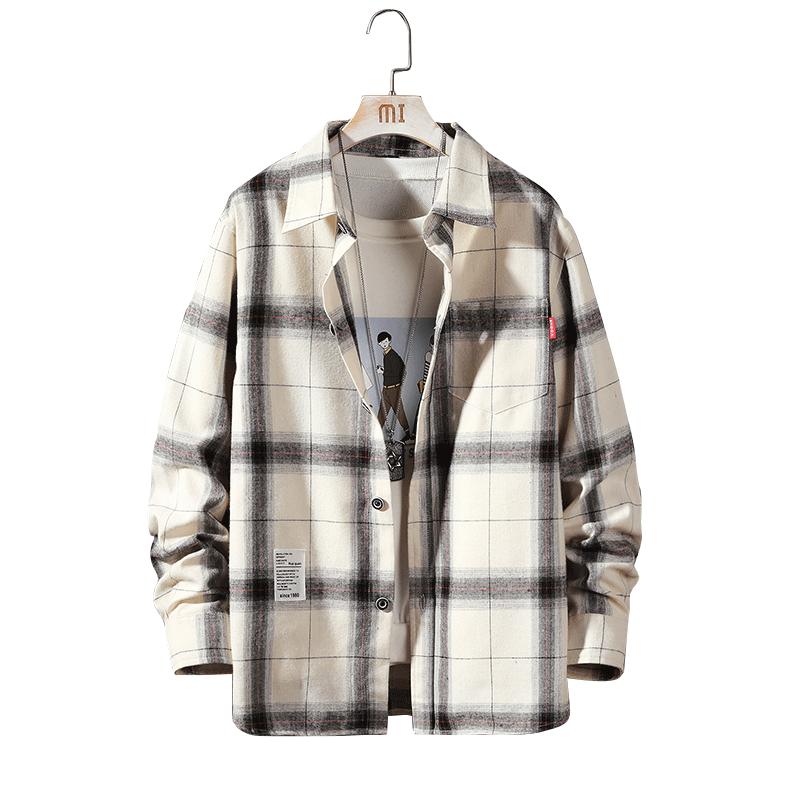 【抖音同款】GKO爆款羽绒棉服冬季外套