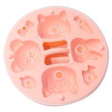 迪迪尼卡米糕蒸糕宝宝辅食模具果冻