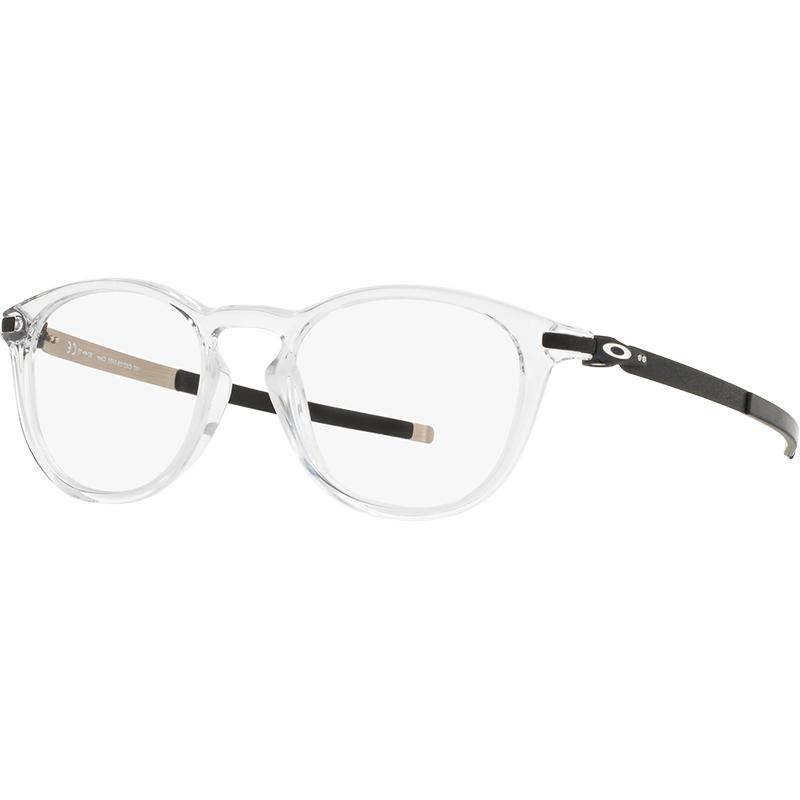 Oakley Pitchman R OX8149 0OX8105克洛普渣叔透明近视眼镜框架