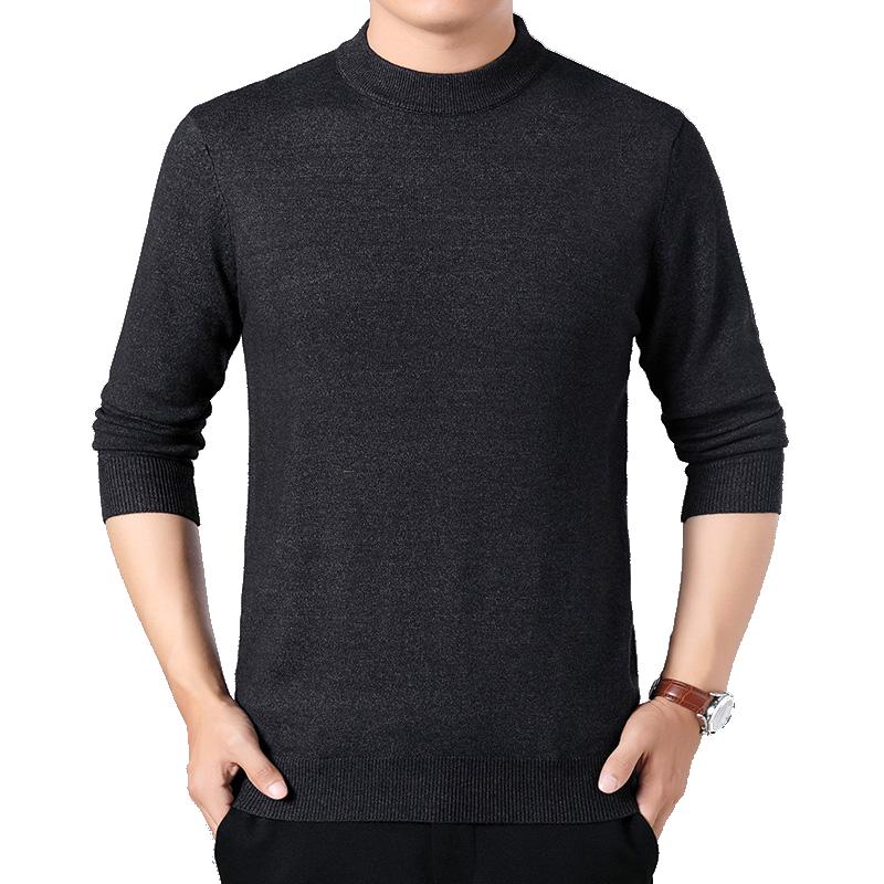 2020白衬衫男休闲春季韩版免烫衬衣修身西装寸衫职业正装上班工装