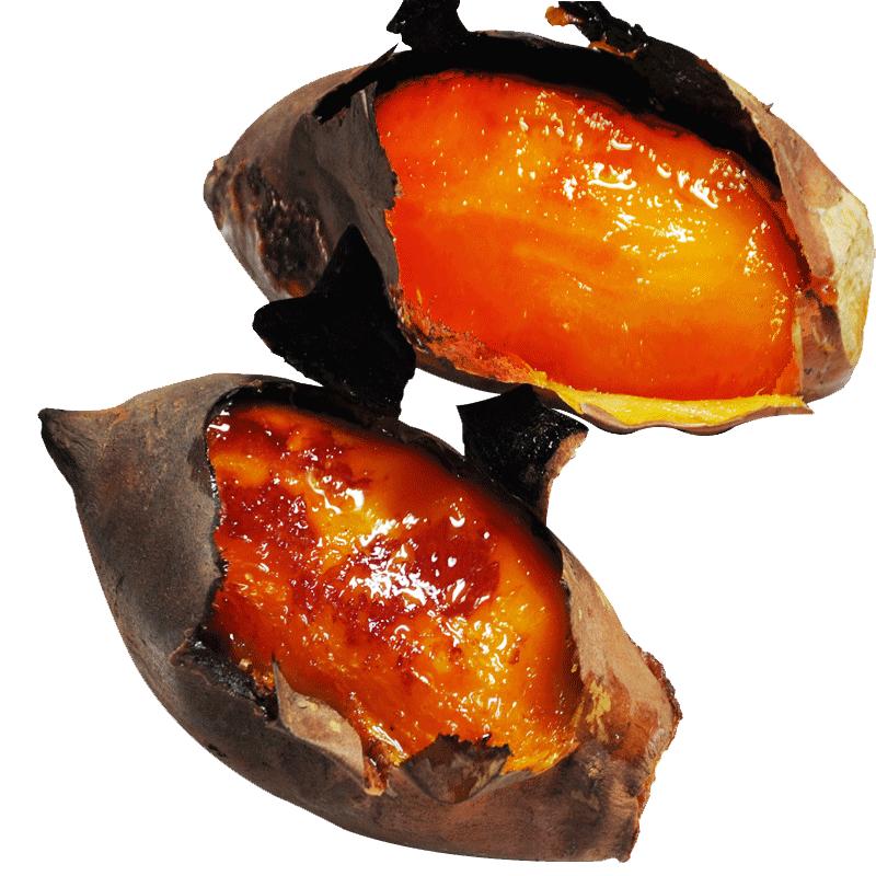 新鮮農家糖心蜜薯5斤