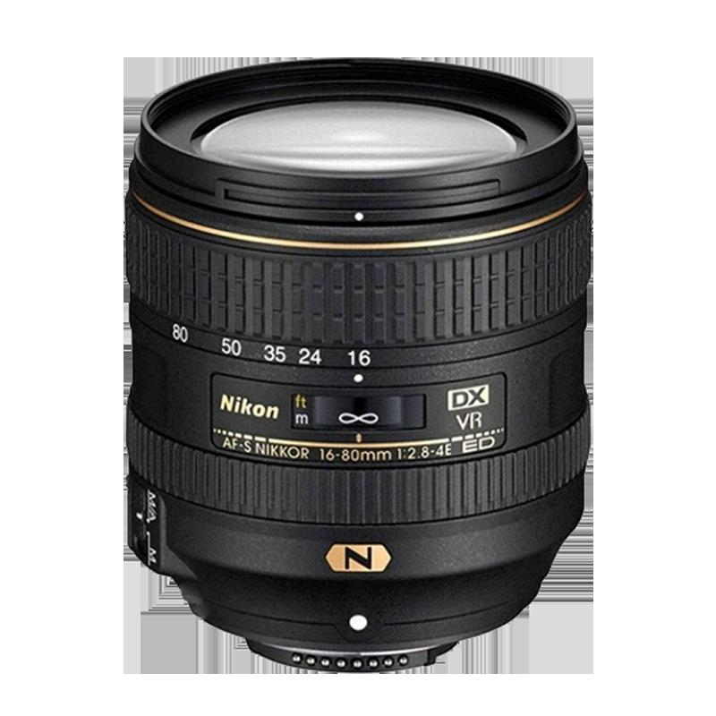 Nikon/尼康镜头 AF-S DX 尼克尔 16-80mm f/2.8-4E ED VR拆机