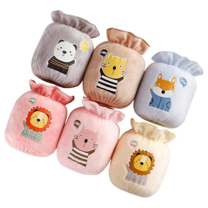 儿童袖套婴儿宝宝防脏套袖男孩女童袖头可爱幼儿防水小护袖秋冬款