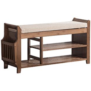 換鞋凳鞋櫃儲物凳進門鞋架穿鞋凳簡約換鞋凳現代家用門口可坐鞋凳