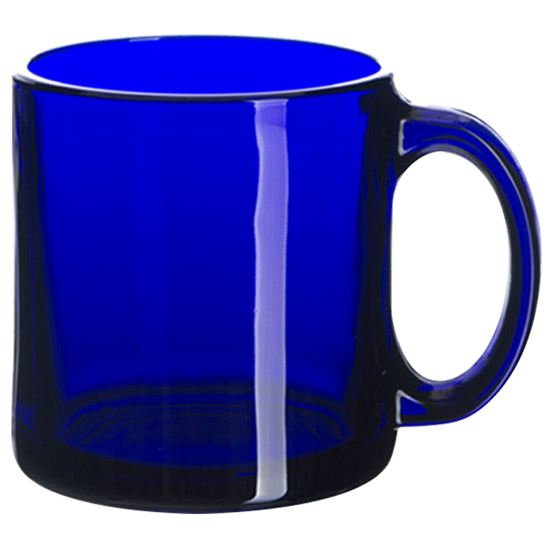 Libbey利比进口玻璃杯咖啡杯热饮杯马克杯牛奶杯奶茶杯耐热水杯