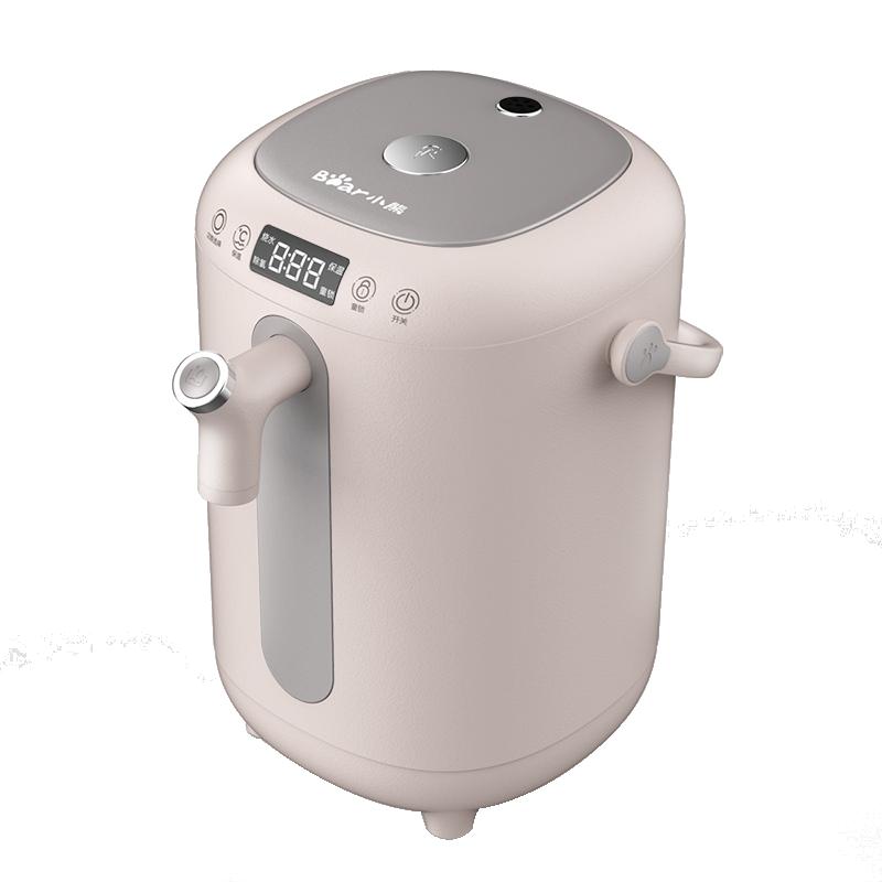 小熊电热水瓶家用保温一体烧开水壶