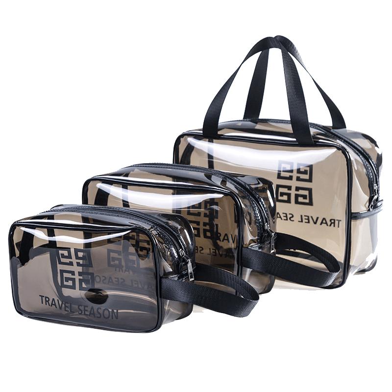 【防水化妆包】便携旅行洗漱包品收纳袋