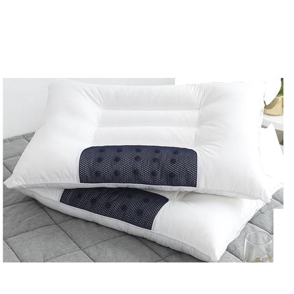 南极人舒适男女护颈椎枕磁疗枕头