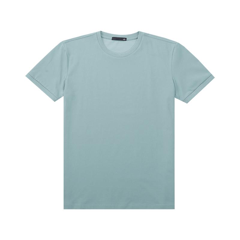圆领短袖t恤白色体恤夏季打底衫质量怎么样