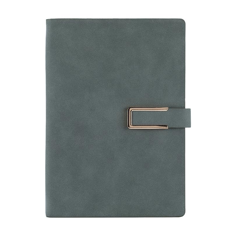 【买3赠1】商务笔记本子加厚记事本