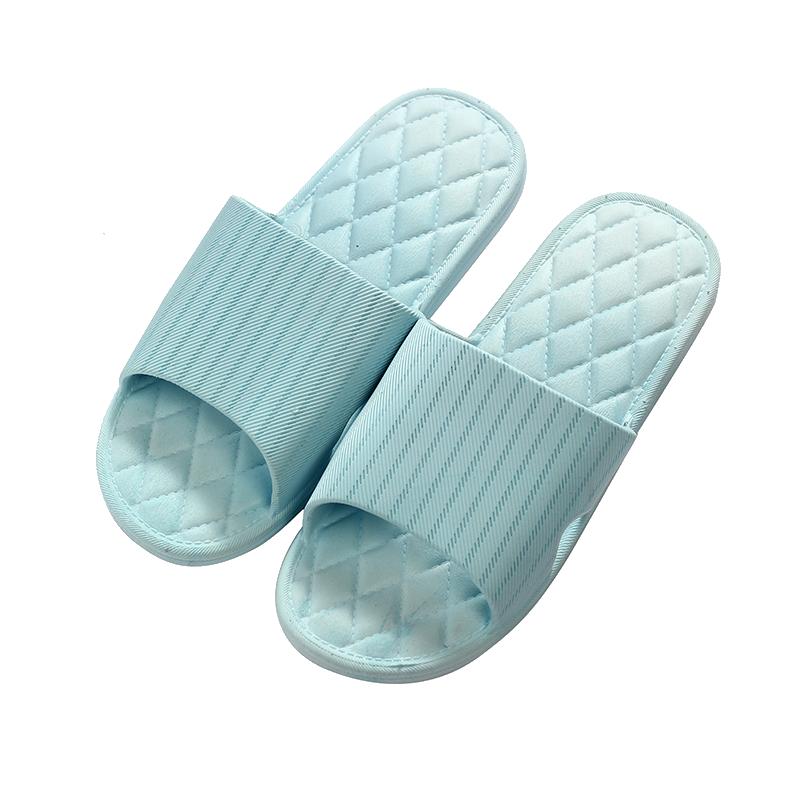 家用防滑室内软底浴室洗澡拖鞋