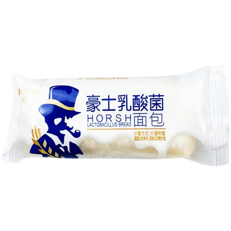 豪士小口袋营养早餐酸奶蛋糕乳酸菌