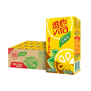 Vita milk Vita lemon tea drink 24 boxes
