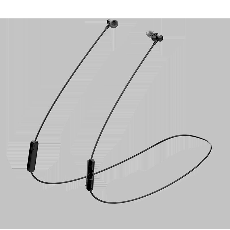 【南极人】挂脖式运动蓝牙耳机跑步