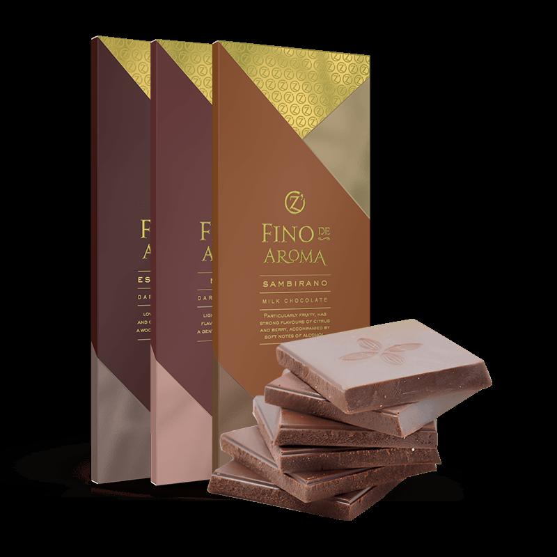 KDV奥泽拉牛奶巧克力可可≥70%黑巧克力俄罗斯进口零食纯可可脂