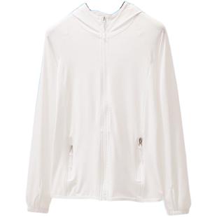 冰絲防曬衣女夏2020新款長袖薄款短外套防紫外線透氣防曬衫防曬服