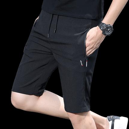 男士夏天5五分裤七分大裤衩潮短裤