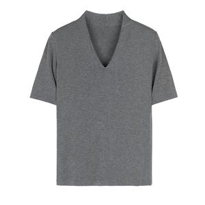xxoossoo年新款初秋季显瘦修t恤