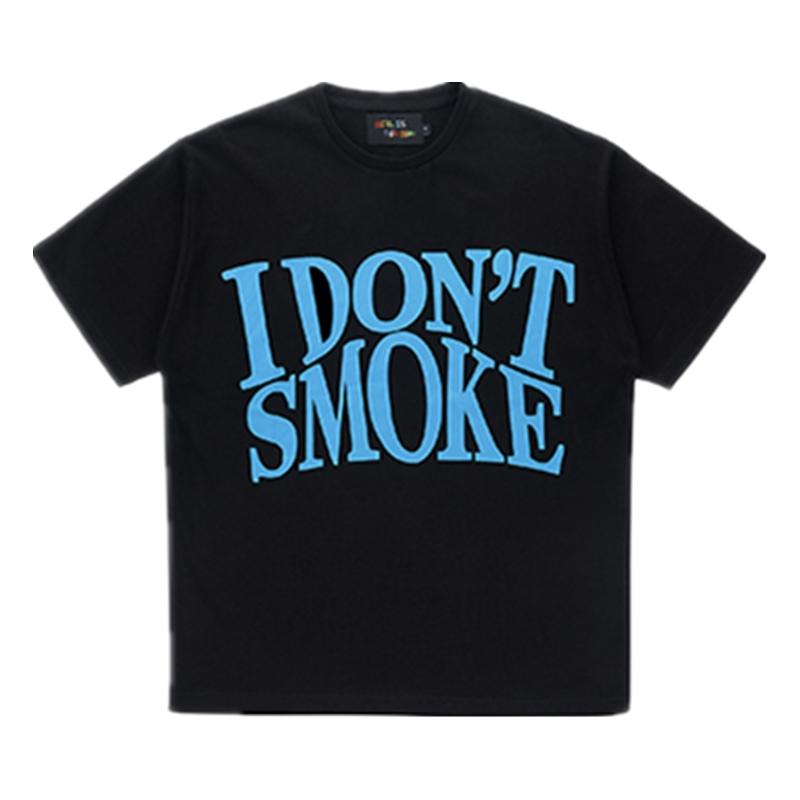 donsmoke原创设计拒绝吸烟logo t恤好用吗