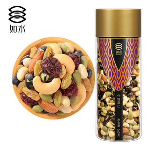 Like water mixed nuts nuts per day 560g