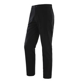 Marmot/土撥鼠夏季運動户外休閒薄款透氣彈力男士速幹褲防潑水