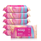 植护 内衣专用洗衣皂 80g*6块 券后6.9元包邮