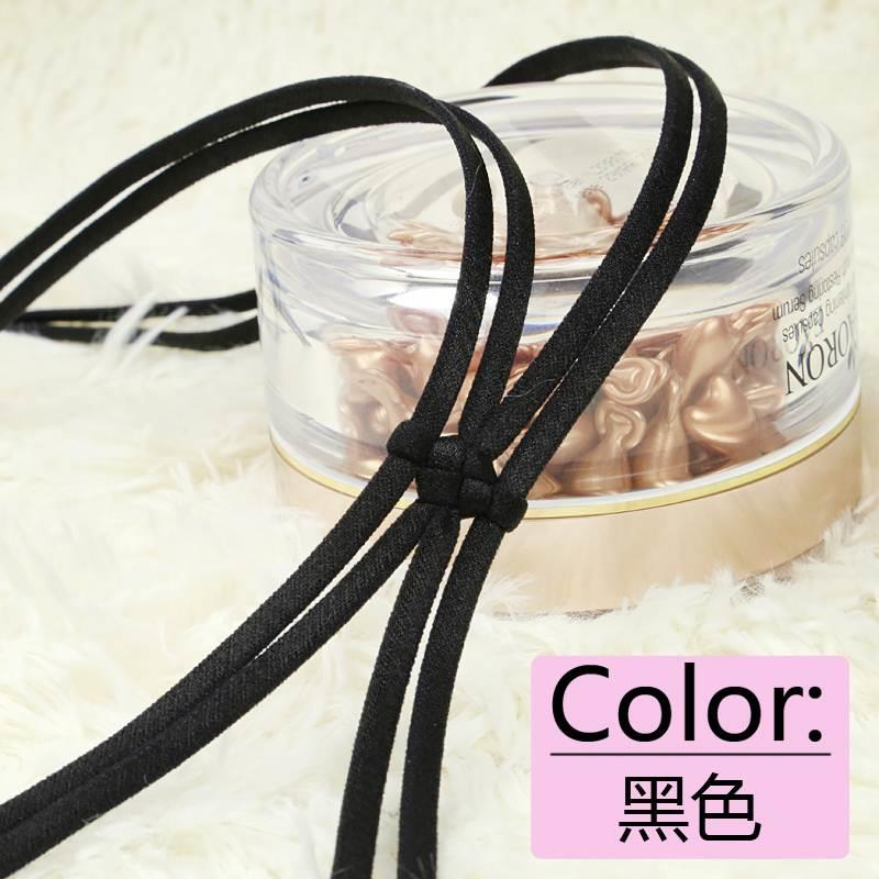 2 for free, 1 sexy Chinese knot, beautiful back, crossed shoulder belt, antiskid invisible underwear, shoulder belt accessories, transparent and traceless one word collar
