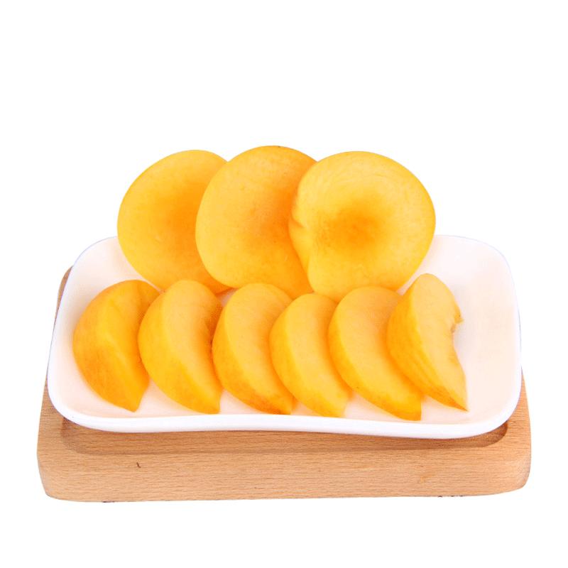 【买3斤送1斤】蒙阴毛桃子黄桃水果新鲜当季整箱现季孕妇黄金蜜桃